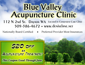 Denise Lane Acupuncture
